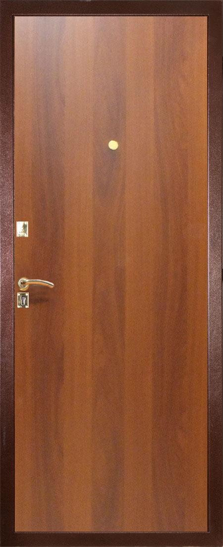 стандарт для изготовления металлических дверей