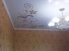 Натяжной потолок с фотопечатью в Орле