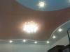 двухуровневый натяжной потолок в орле