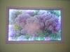 световое панно из натяжного потолка