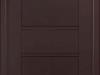 U 50 темно коричневый