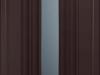 U 53 Темно коричневы