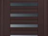 U 55 Темно коричневый
