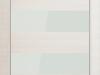 8Z Эш Вайт Кроскут, Белый глянцевый лак