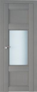 Межкомнатные двери. Новая серия дверей от фабрики Profil Doors серия «ХN»