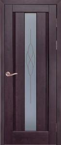 Дверь Версаль массив ольхи