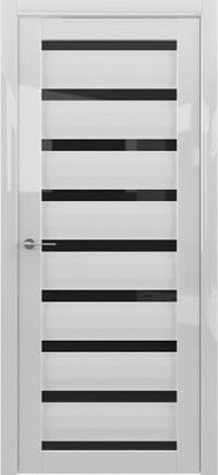 глянцевая Дверь ALBERO Мегаполис GL Сидней GL
