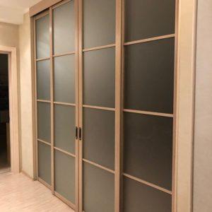 Раздвижные перегородки и двери купе в Орле