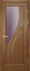 Дверь Даяна массив ольхи