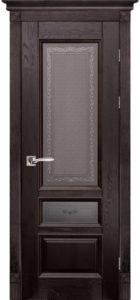 Дверь Аристократ-3 массив дуба