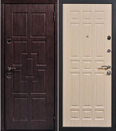 Дверь входная Олимп