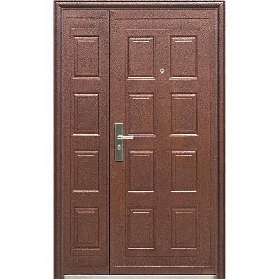 Дверь входная для тамбура. Молоток крупный