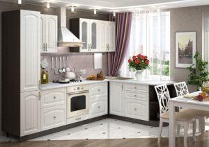 """Модульная кухня """"Верона"""""""