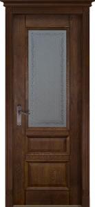 Дверь Аристократ массив дуба