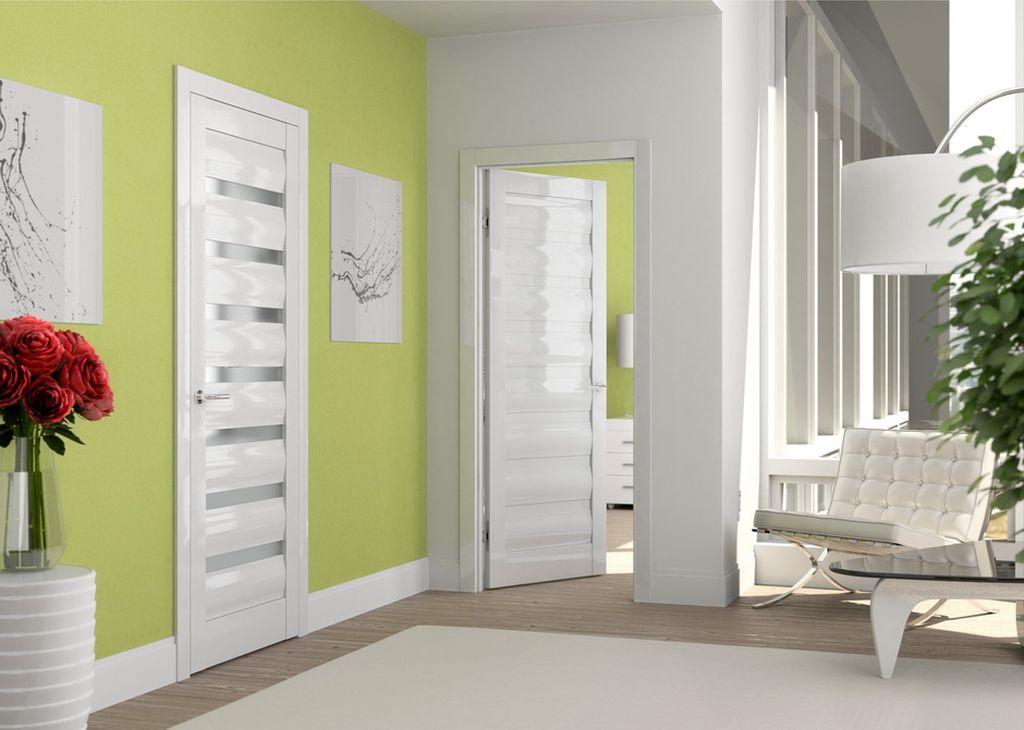 современные межкомнатные двери в орле. глянцевые двери