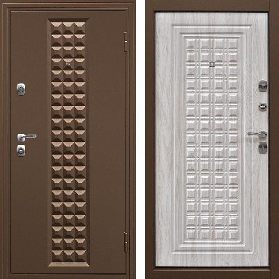 """Входная дверь """"Контур"""""""