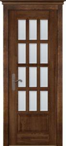 Дверь Лондон-1 массив ольхи
