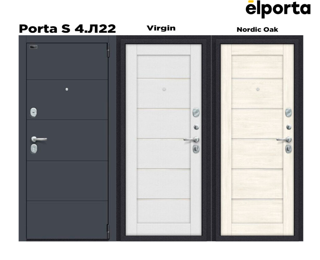 Porta S 4.Л 22